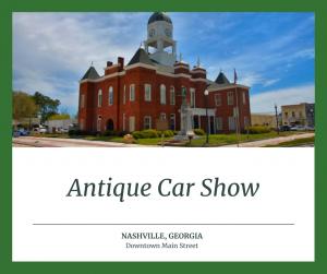NMS_Antique Car Show 2021